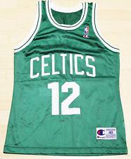 NEU Champion Dominique Wilkins CELTICS Trikot Gr M S SZ 40 NBA Basketball Jersey