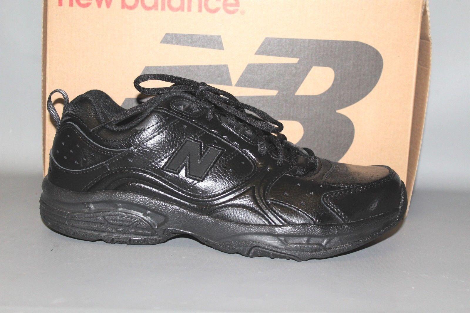 7372075493 NEW New Balance MX622 AB Size 11.5 D Black Athletic Training shoes Men's  nobiyx5304-new shoes