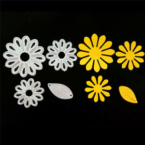4pcs-Petals-Metal-Cutting-Dies-Stencil-for-DIY-Scrapbooking-Album-Paper-Car-S