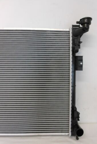 13064 Radiator Fits For  2008-2013 Chrysler Town /& Country 2009 2010 2011 2012