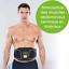 miniature 2 - Beurer EM 37 Ceinture abdominale, Entraînement abdominal EMS, Electrostimulatio