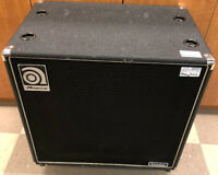 Ampeg SVT-15E 1x15'' 200W Bass Cabinet $549.99 Mississauga / Peel Region Toronto (GTA) Preview