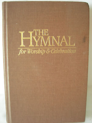 The Hymnal for Worship and Celebration (KJV, 1986) Word Music