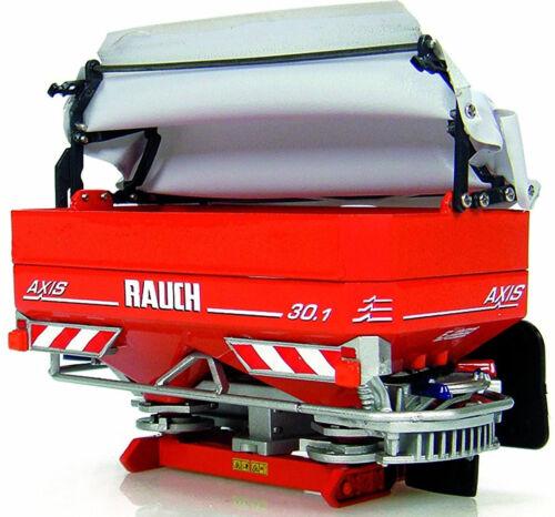 UH2845 1//32 Rauch Axis 30.1 épandeur d/'engrais