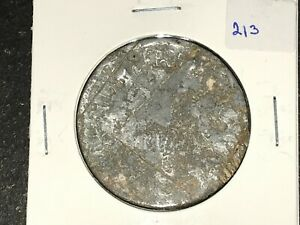 Philippines-1920-Culion-20-Centavos-Coin-Lot-213