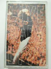 Inxs - Live Baby Live - Album Cassette Tape, Used very good