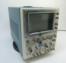 Tektronix 5031 Dual Beam Storage Oscilloscope