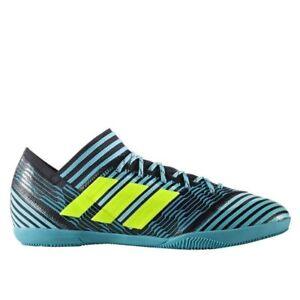 08102db98 ADIDAS Nemeziz Tango 17.3 IN Men s Indoor Soccer Shoes sz 9.5 10 ...