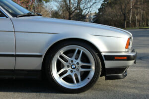 1994 BMW 540i - Collector Plates!