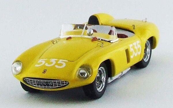 FERRARI 500 MONDIAL MILLE MIGLIA - 1956 G. CASAROTTO 1 43 332  art model