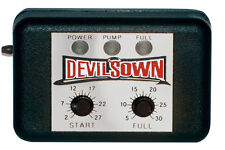 DEVILSOWN WATER METHANOL INJECTION DVC-30 PROGRESSIVE CONTROLLER