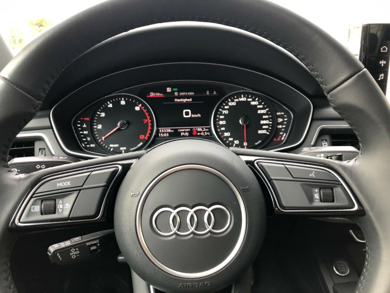 Audi A4 40 TFSi Prestige S-tr. - billede 4