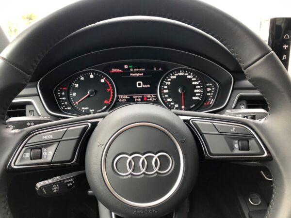 Audi A4 40 TFSi Prestige S-tr. billede 4