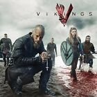 The Vikings III [Music from the TV Series] by Trevor Morris (CD, Jun-2015, Sony Classical)