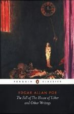 The Fall of the House of Usher and Other Writings by Edgar Allan Poe (2003,...