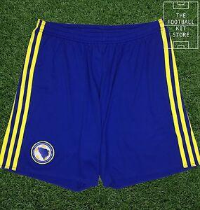 Bosnia amp Herzegovina Football Shorts  Rare adidas Shorts BLACK FRIDAY SALE - Liverpool, Merseyside, United Kingdom - Bosnia amp Herzegovina Football Shorts  Rare adidas Shorts BLACK FRIDAY SALE - Liverpool, Merseyside, United Kingdom