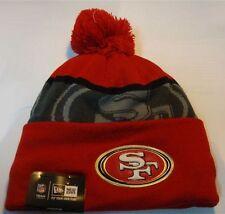 San Francisco 49ers NFL 2015 oro New era Beanie