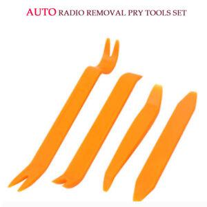 Auto-Radio-Tur-Tool-Trimmen-Turverkleidung-Instrumententafel-Entfernung-Werkzeug