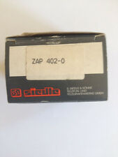 ZAP 502-0 Siedle Zubehör-Klemmabdeckung ZAP 3-0 Neu