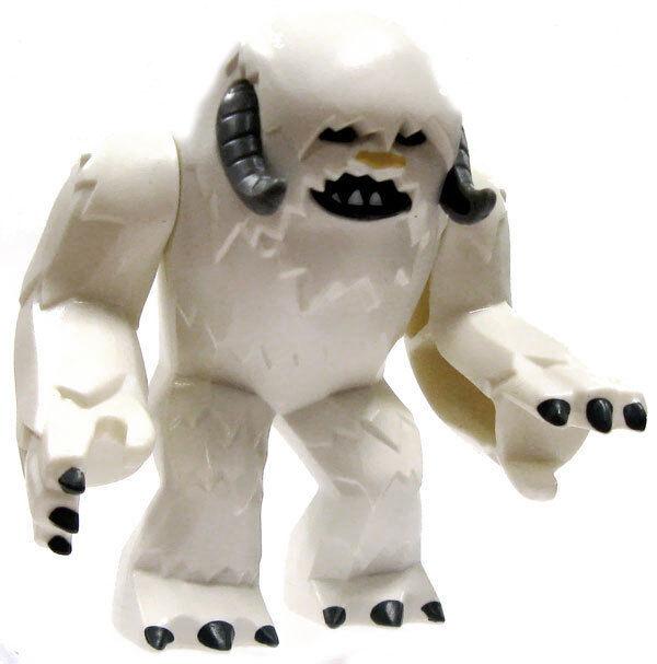 LEGO STAR WARS WARS WARS MINIFIGURE - WAMPA (75098)   NUEVO   NEW - LEGO ORIGINAL  4d587f