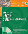 Songsheets: Victoriana!: A Cross-Curricular Song by Matthew Holmes by Matthew Holmes (Mixed media product, 2007)