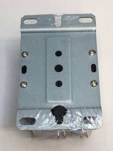 CONTACTOR 40 amp 3 pole 220V 220//240AC coil Definite Purpose Relay 40A FL 50 AMP