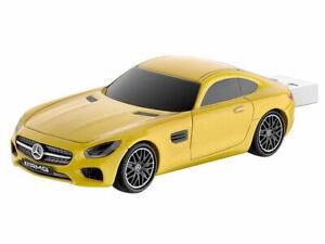 Mercedes-Benz-USB-Stick-AMG-GT-solarbeam-gelb-16GB-16-GB-B66952802