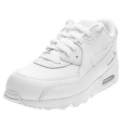 SCARPE SPORTIVE BIMBO Nike Air Max 90 LTR PS 833414 100