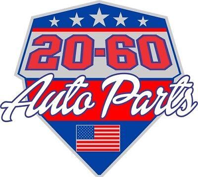 20-60 Auto Parts
