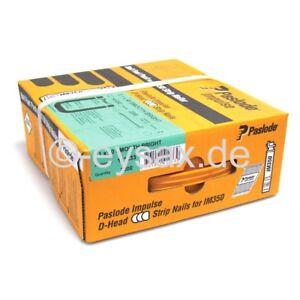 Paslode-Impulse-Pack-Brennstoffpackung-Naegel-gerillt-galvanisiert-2-8x63-6000ST