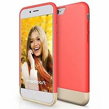 iPhone 6 Case Maxboost [Vibrance Series] (4.7) Protective Soft Interior