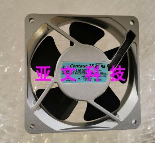1pcs  Centaur25 CU60B3 200V 13 11W 12025 fan