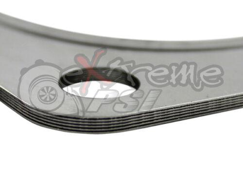 Extreme PSI 6-Ply MLS 7cm Turbo to Manifold Gasket Steel Mitsubishi Eclipse DSM