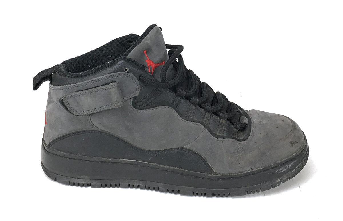 Nike Air Air Jordan AJF 10 fusion Shoes Negro Shadow Air Air Force 1 Hombre 11 nuevos zapatos para hombres y mujeres, el limitado tiempo de descuento 75eee5