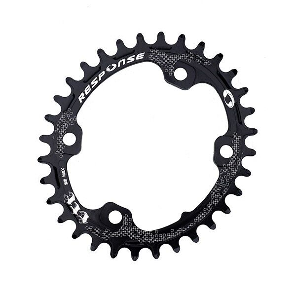 New Response Oval Chainring 32T for Shimano M8000