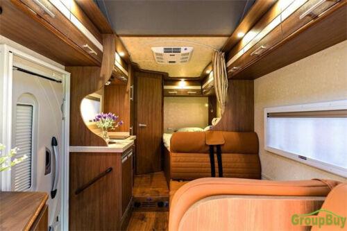 8 X Warm White 68 SMD RV Camper Trailer LED 1156 1141 1003 Interior Light Bulbs