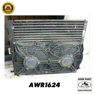 Air Condition Condenser Assembly Range Rover P38 STC3679