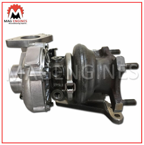 14411-AA470 TURBO CHARGER SUBARU EJ20X VF38 RHF5H FOR LEGACY GT OUTBACK XT 2.0L