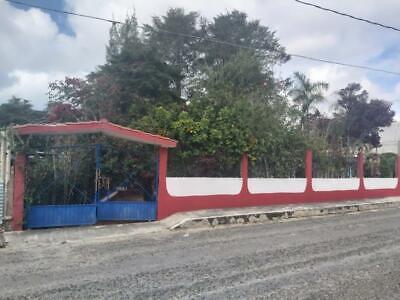 Terreno en Venta en Villa La Trinitaria