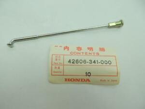 42606-341-000 Honda Spoke CB750 W7211