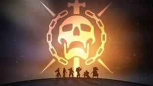 Destiny 2 Fresh Deep Stone Crypt RecoveryXBOX AND PC