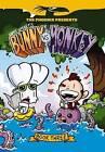 Bunny vs Monkey: Book 3 : The Phoenix Presents by Jamie Smart (Paperback, 2016)