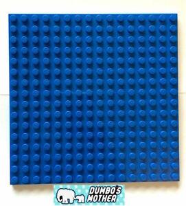 NEW LEGO 16x16 Tan Plate 91405 Brick Yellow building platform floor roof city
