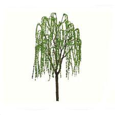 X9 Bäume 10 Stück Laubbäume Weide 7 cm NEU