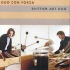 Duo con Forza (CD, Nov-2008, Phono Suecia)