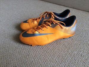 Nike Mercurial Football Boots UK55 - Welwyn Garden City, United Kingdom - Nike Mercurial Football Boots UK55 - Welwyn Garden City, United Kingdom