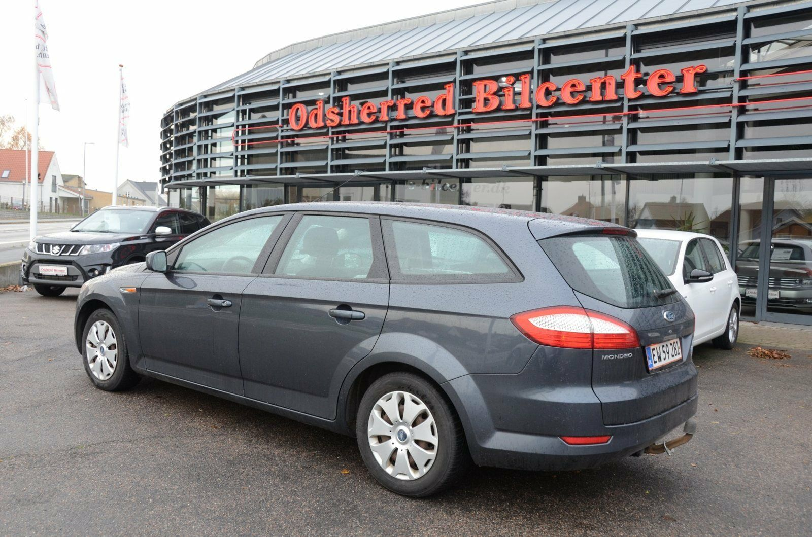 Ford Mondeo 2,0 TDCi 140 Trend stc. 5d - 58.680 kr.