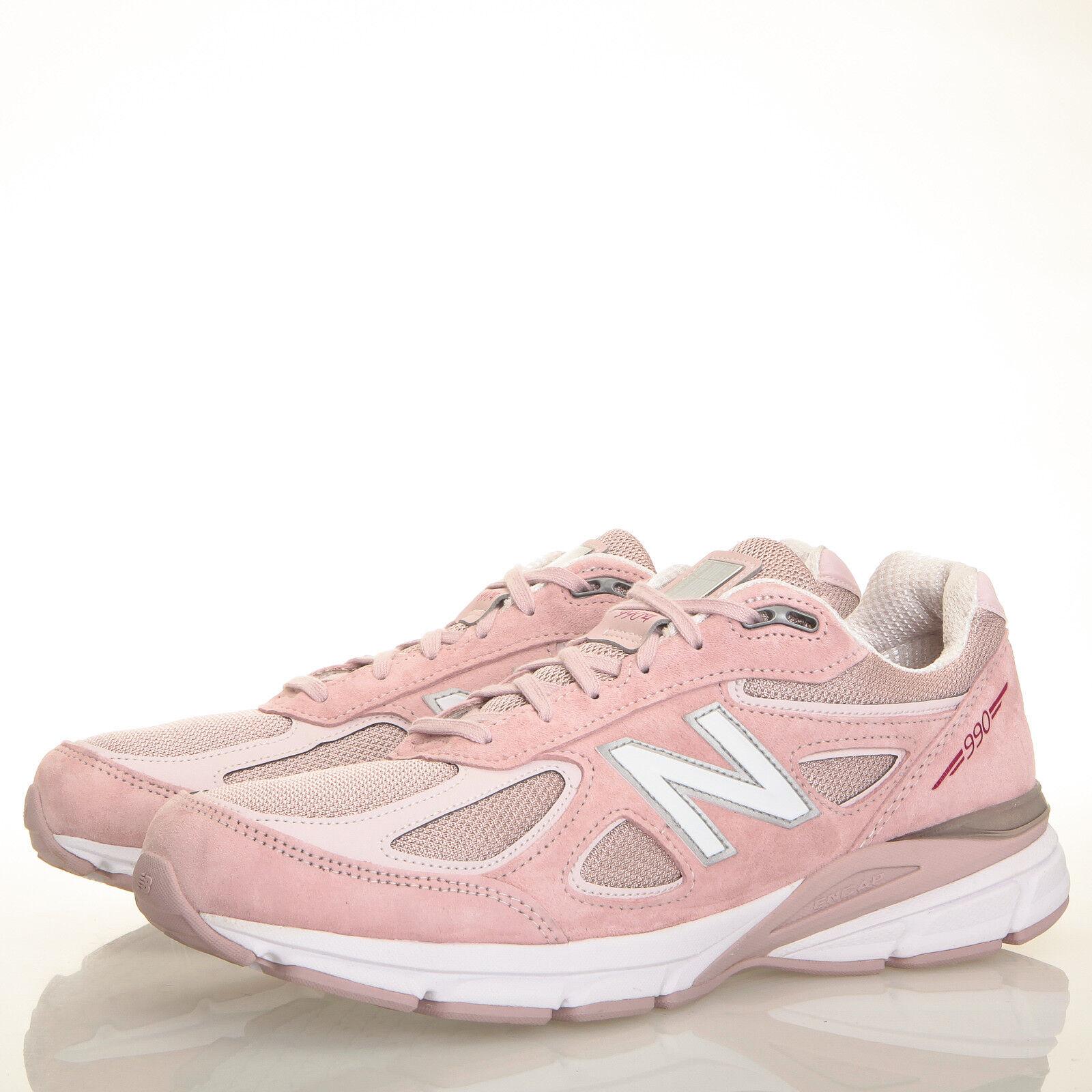 New Balance 990 Faded Rose Komen esecuzione rosa In esecuzione Komen In esecuzione rosa scarpe ... ba30a7