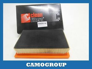 Air Filter Clean For FIAT 500L 1.6 D Multijet 2012 C23013 MA3191