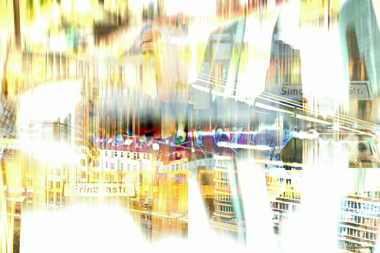 Fototapete Berlin Brandenburger Tor - Kleistertapete oder Selbstklebende Tapete